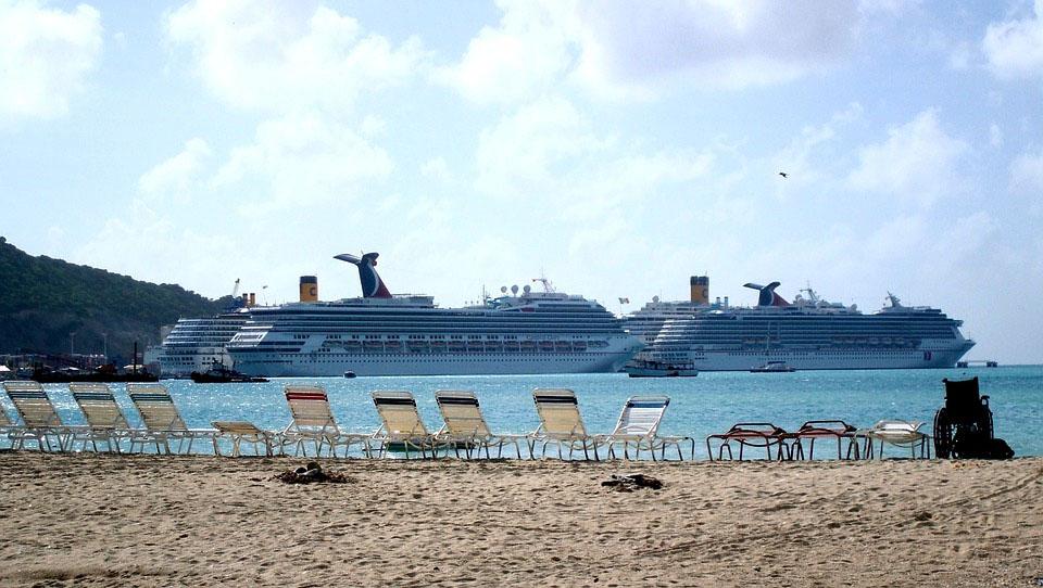 St Maarten Caribbean Cruise