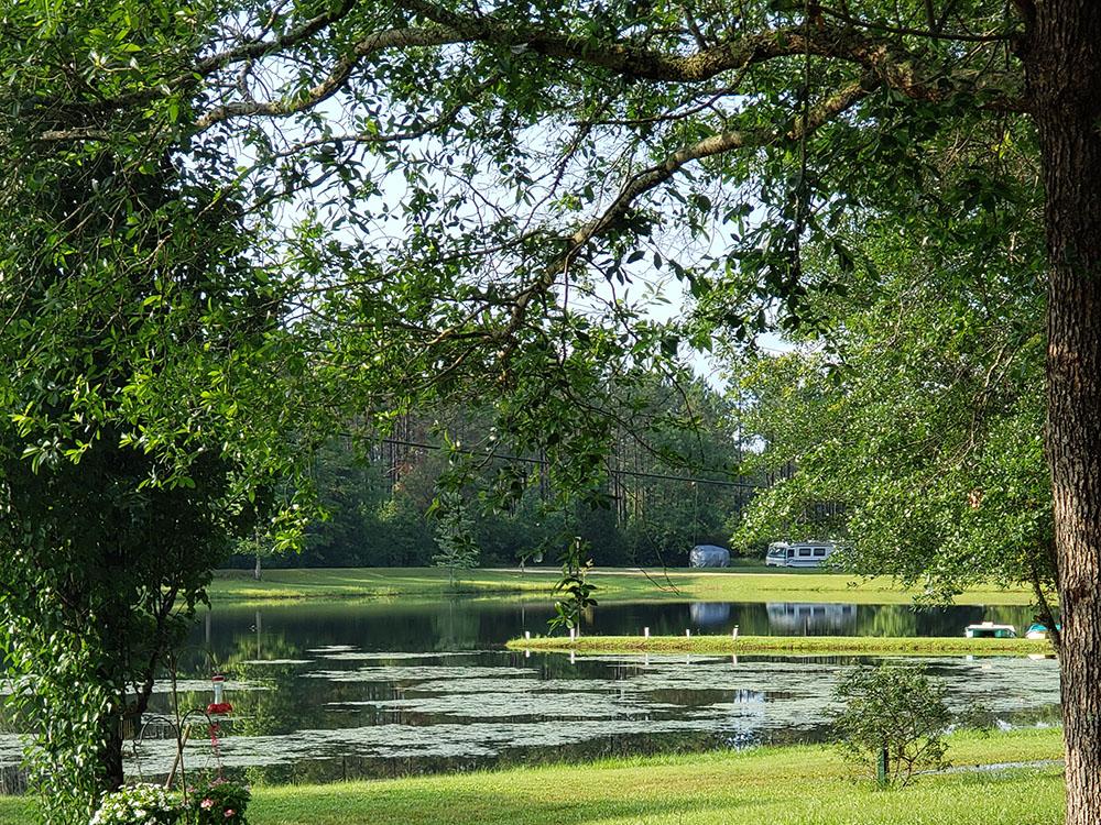 Hidden Lake Nudist Resort