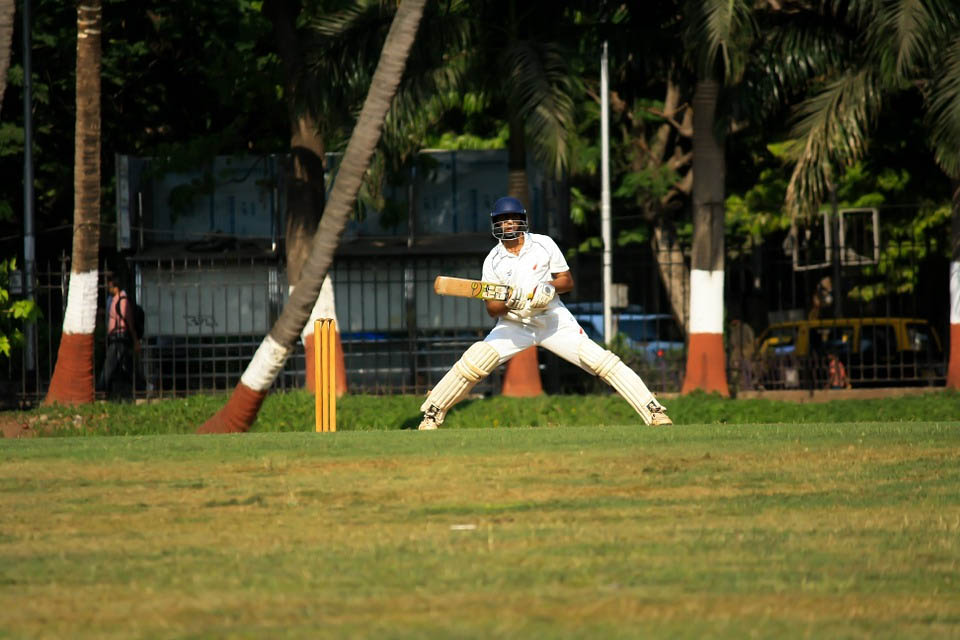 Barbados Cricket Games