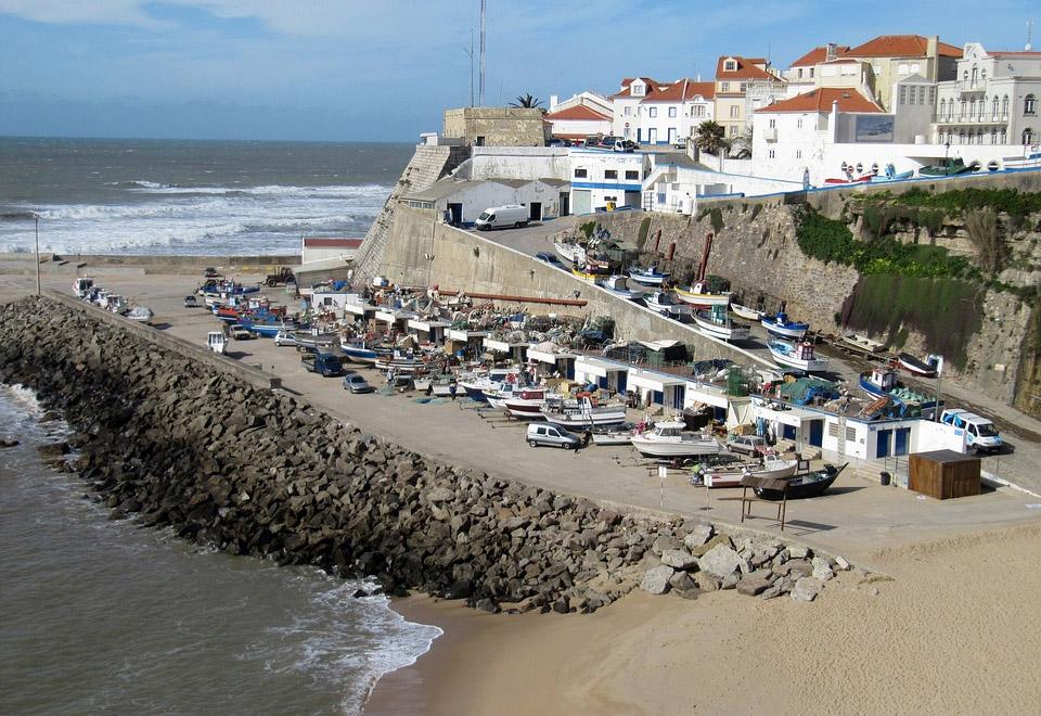 Ericeira Coast Portugal