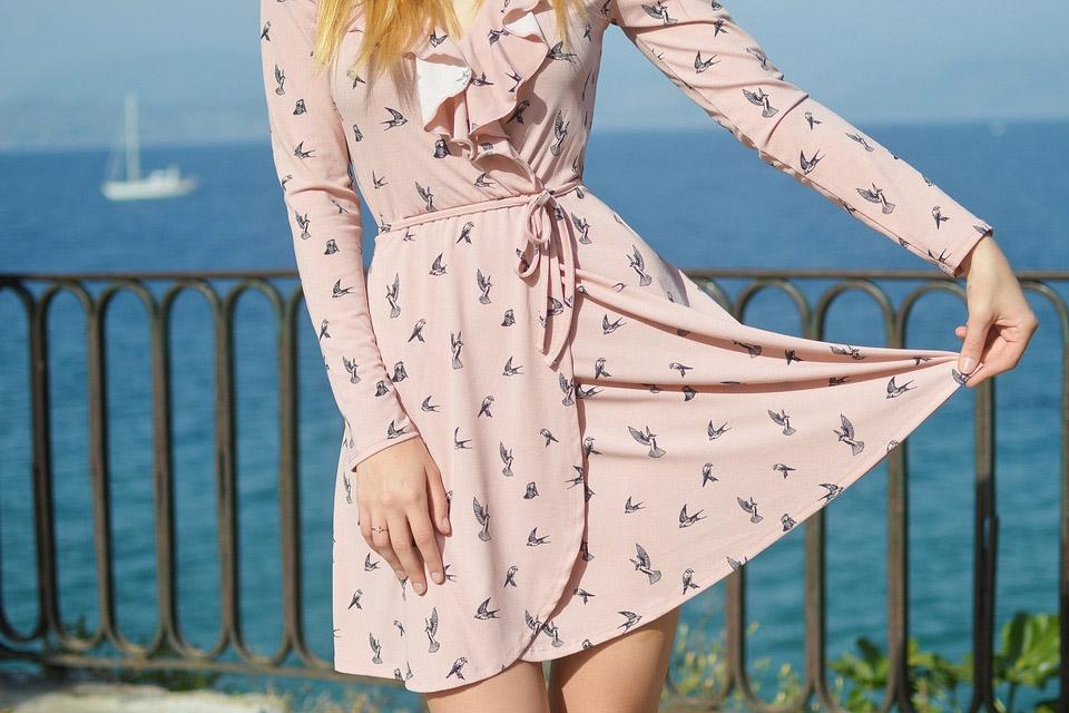 Travel Dresses