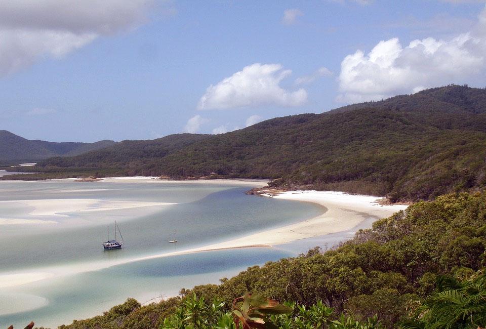 Whitsundays Island Australia