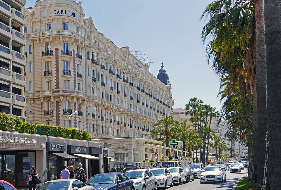 France Cannes Shopping