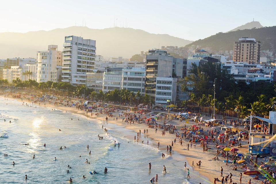 Brazil Beach