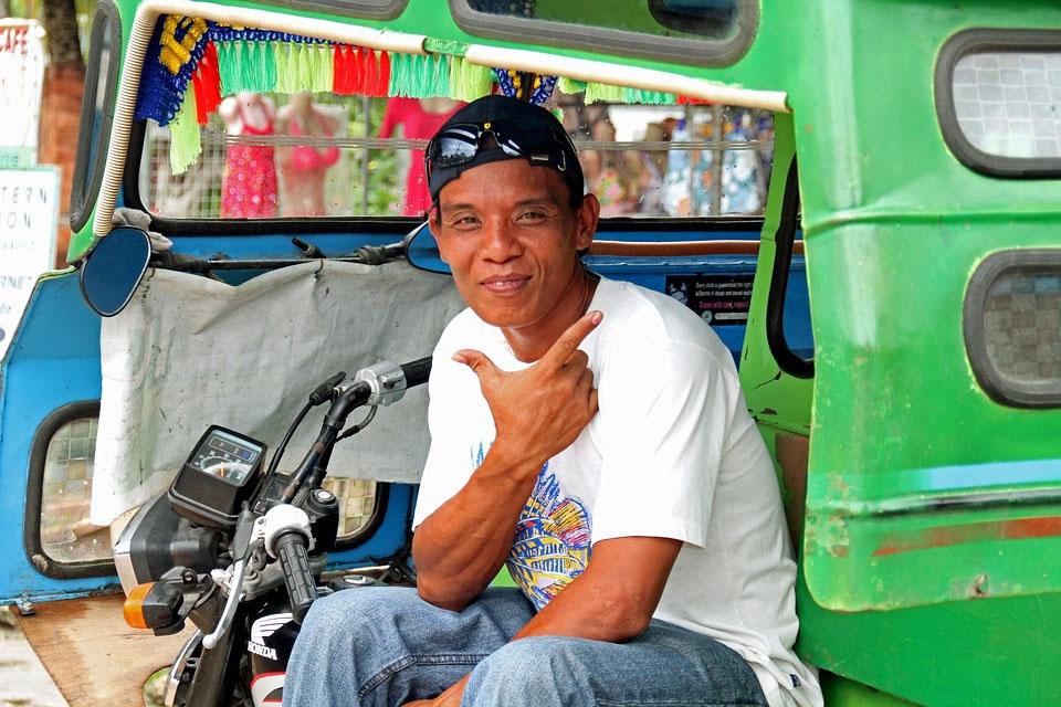 Philippines Filipino Manila