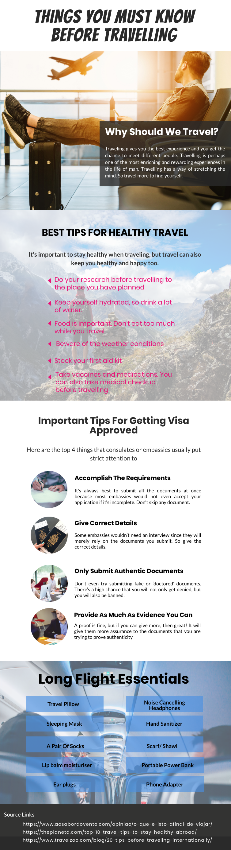 How to get a USA Visa
