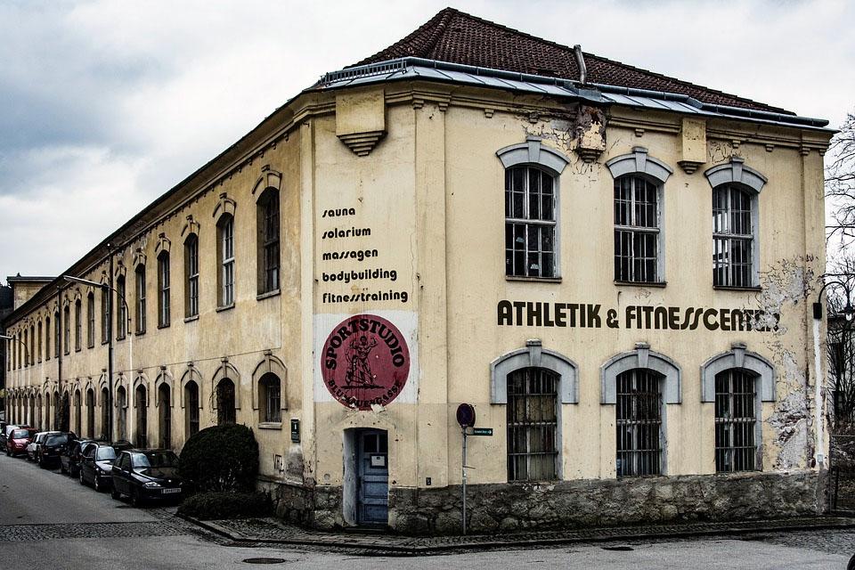 East Europe Fitness Center
