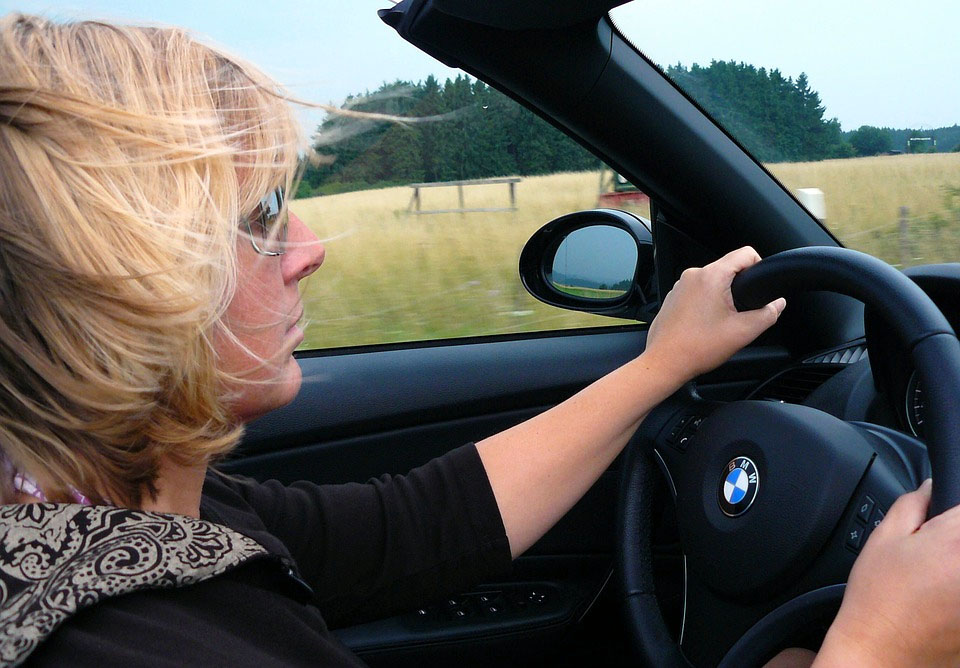 Europe Driving