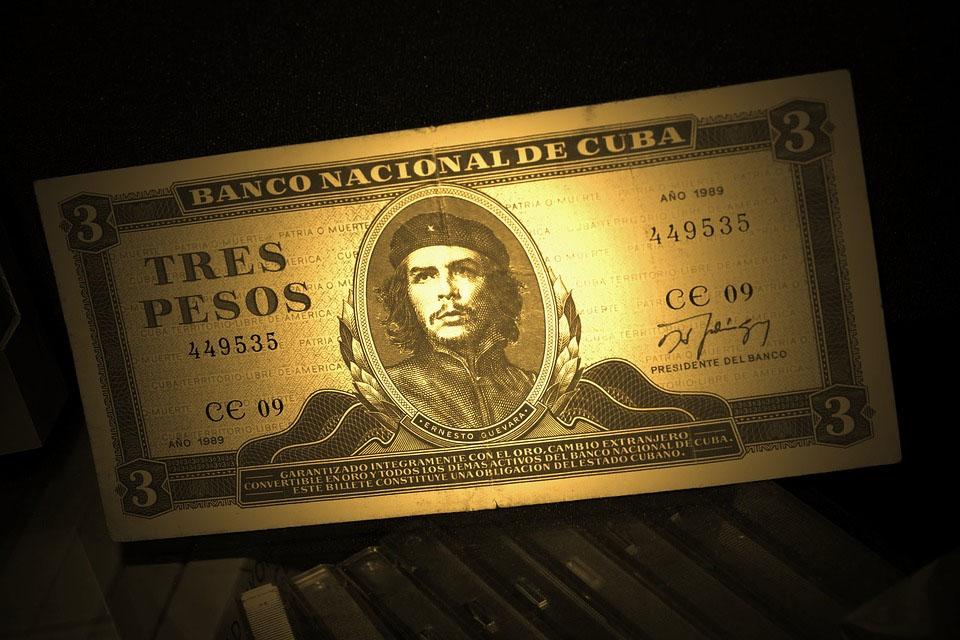 Cuba CUP Pesos