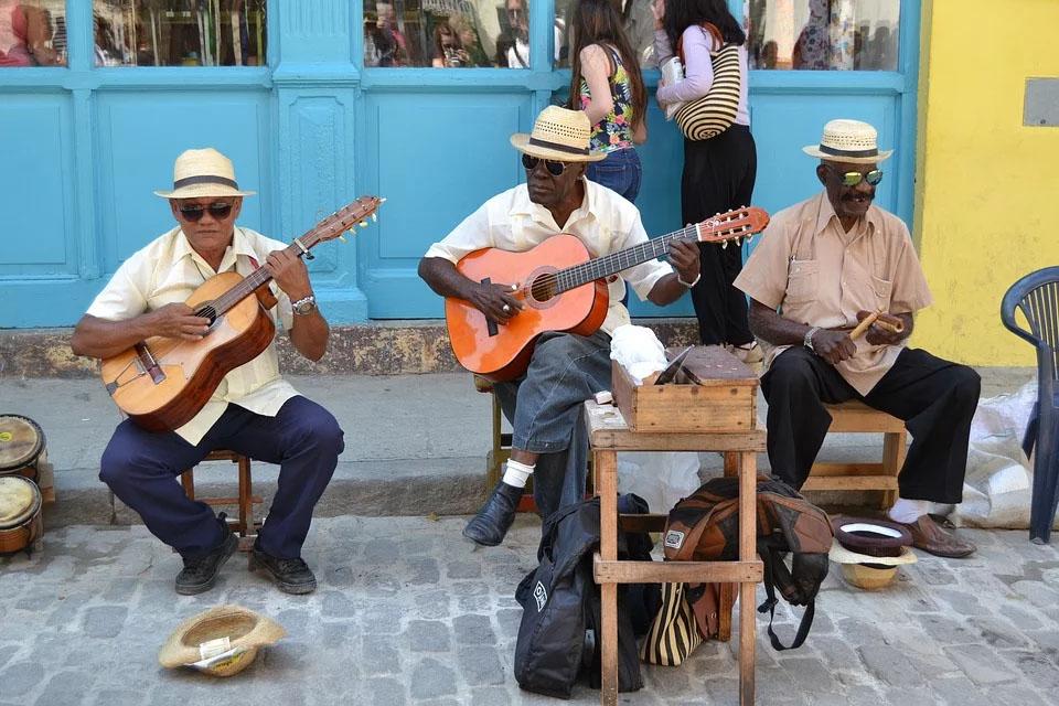 Cuban Music in Havana
