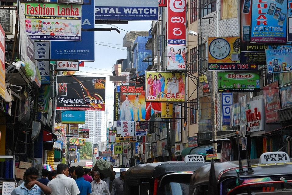 India Streets