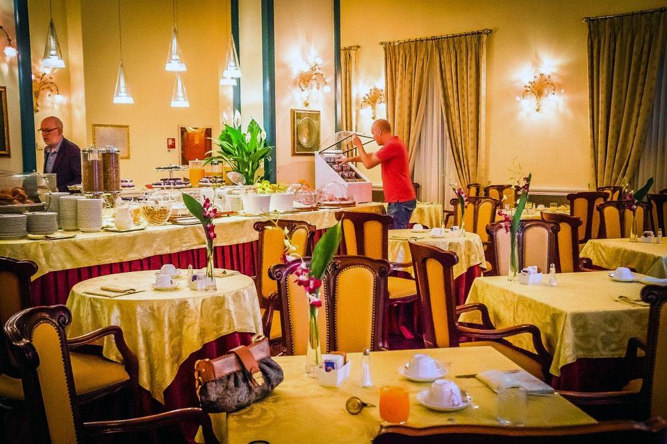 Florence Hotel Berchielli
