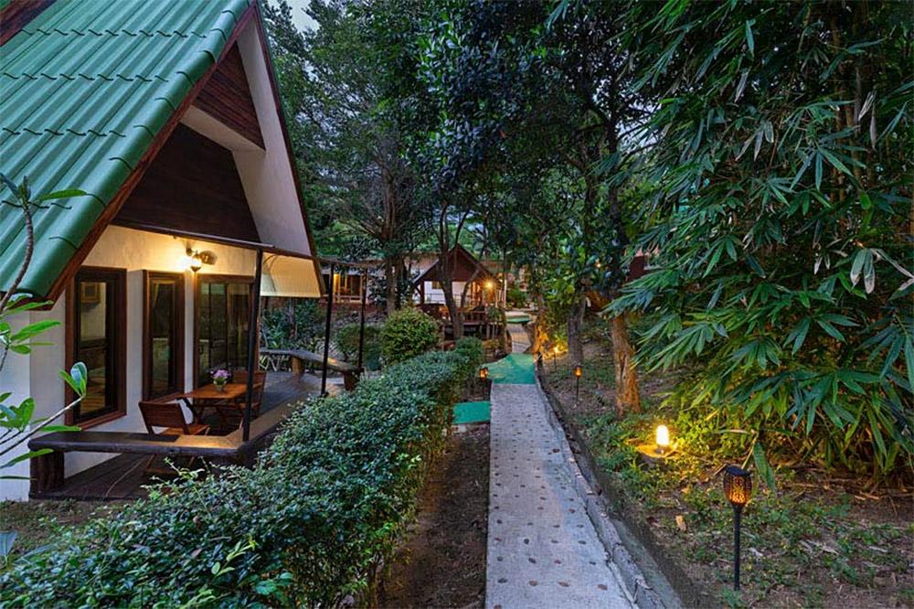 Harmony Naturist Cottages Phuket