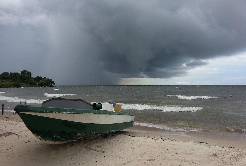 Tanzania Lake Victoria Mwanza