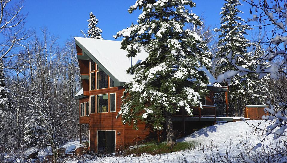Lutsen Lodges Minnesota Vacation Rentals