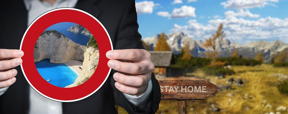 Travel Ban COVID